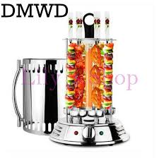Automatic <b>Smokeless</b> BBQ grill <b>household electric</b> hotplate <b>stove</b> ...