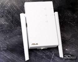 Обзор репитера <b>Wi</b>-<b>Fi ASUS RP</b>-AC56: беспроводное ...