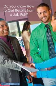 images about job search tips tricks a job fairs can be the perfect setting for you to network meet potential employers and job opportunities but how do you get real results from them