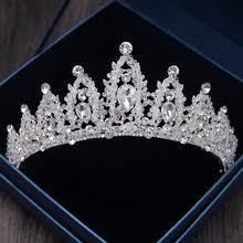 <b>baroque bride crown</b>