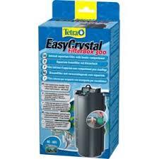 <b>Tetra EasyCrystal 300</b> Filter Box <b>фильтр</b> внутренний для ...