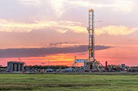 Image result for eagle ford drilling