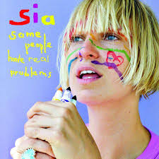 <b>Sia's</b> fourth studio album '<b>Some People</b> Have Real Problems' to be ...