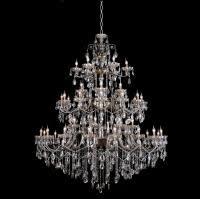 <b>Светильник</b> подвесной <b>Crystal Lux FASHION</b> SP2 в официальном ...