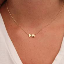 Best value As Letter Necklace – Great deals on As Letter Necklace ...