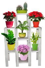 Купить <b>подставки для цветов</b> из дерева GreenDecor ☎️ 063-892 ...