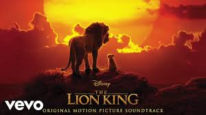 """<b>Can You Feel the</b> Love Tonight (From """"The Lion King""""/Audio Only ..."""
