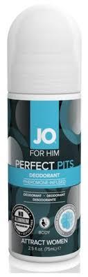 Стоит ли покупать JO <b>Дезодорант с феромонами</b> для мужчин ...