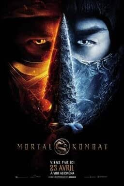 Download Mortal Kombat (2021) Full Movie {English} 480p | 720p