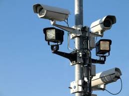 Federal Grants Enable Increased Surveillance by Local Gov't