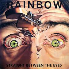 <b>RAINBOW Straight Between</b> The Eyes reviews
