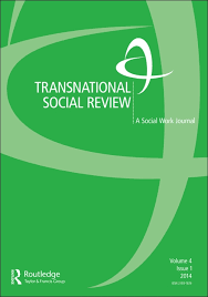Transnational Social Review   Call For Papers   Explore Taylor     Transnational Social Review