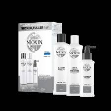 Купить <b>NIOXIN</b> (Ниоксин) Набор <b>System</b> (<b>Система</b>) <b>1</b> в Москве и ...