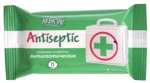 Купить <b>Влажные</b> спиртовые антисептические ...
