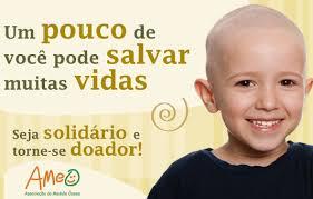 Resultado de imagem para Medula óssea: doe esperança, doe vida em vida!!
