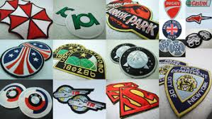 <b>Custom Iron On Embroidery</b> Patch - Buy Iron On Patch Product on ...