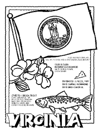 Small Picture Valuable Ideas State Coloring Pages United States Printable