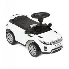 <b>Каталка</b> детская <b>Chilokbo</b> Range Rover Evoque Z348 купить в ...