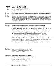 resume examples for hairstylist with cna certified nursing jeens landscape resume samples