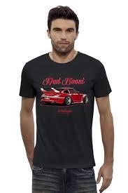 Футболка Wearcraft Premium Slim Fit <b>Red Beast</b> RWB #1593402 от ...