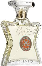 Bond No9 <b>Fashion</b> Avenue - Парфюмированная <b>вода</b> (тестер без ...