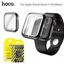 Защитный <b>чехол HOCO для</b> Apple Watch Series 4 5 ...