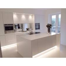 Small Picture Best 25 White gloss kitchen ideas on Pinterest Worktop designs