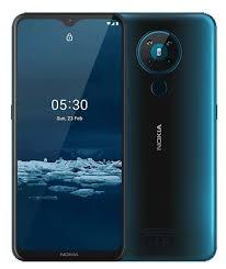 Смартфон <b>Nokia 5.3</b> 4/64GB Dual Sim — купить по выгодной цене ...