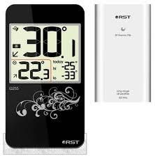 Отзывы <b>Термометр RST 02255</b> — ZGuru.ru