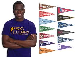 students accepted to every ivy league school look to share their harold ekehharold and the schools he was accepted into