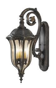 Lanterna Da Parete : Baton rouge lanterna da parete noce e w fe batonrg l