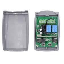 2 CH <b>Universal</b> Receiver CAME FAAC <b>Gate</b>/Garage Door Opener ...