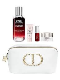 <b>Dior</b> - <b>One Essential</b> 4-Piece Detoxifying Ritual <b>Set</b> - lordandtaylor.com