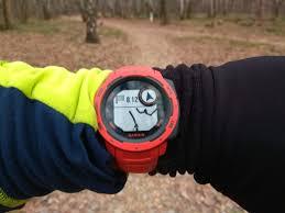 Обзор спортивных <b>часов</b> с <b>GPS Garmin Instinct</b>