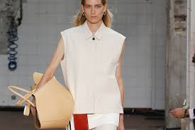 15 March Jil Sander 2019 <b>Spring</b>/<b>Summer</b> Collection The <b>new</b> ...
