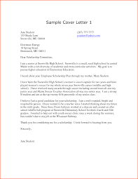 sample resume cover letter high school student resume sample resume cover letter high school student sample student resumes cover letters and references 12 cover