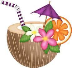 Image result for hawaiian clip art