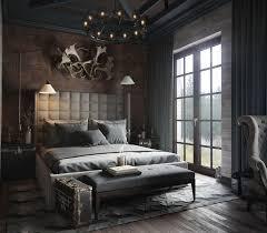 furniture d visualization bedroom