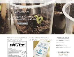 creating a classroom website using weebly the brown bag teacher creating a classroom website using weebly