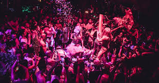 Costumes, Consenticorns and the <b>New</b> Rules of <b>Nightlife</b>