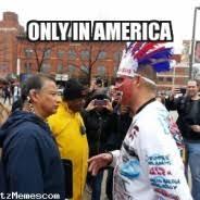 Indians fan and native american meme - SportzMemes.com via Relatably.com