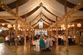 rustic virginia wedding lelia marie photography barn lighting 2 barn wedding lights