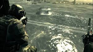 Call Of Duty: Modern Warfare 3 ( 30 Seconds to mars - This is war ...