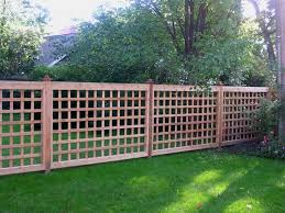 Small Picture 25 best Backyard fences ideas on Pinterest Wood fences