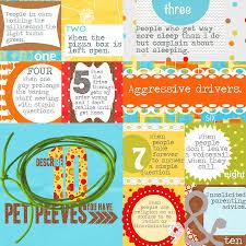 top pet peeves kit via