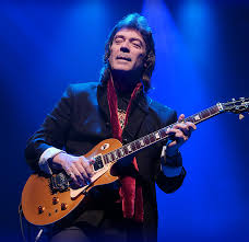 Steve Hackett - <b>Genesis</b> Revisited: '<b>Selling England</b> by the Pound ...