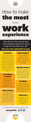 17 best ideas about career development job how to make the most of your work experience it s your time to shine