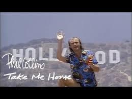 Key Tracks: <b>Phil Collins</b>' <b>No</b> Jacket Required | Red Bull Music ...