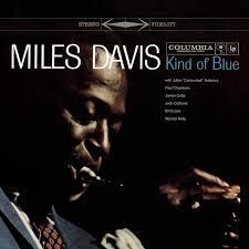 <b>Kind</b> of Blue | <b>Miles Davis</b>
