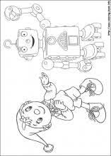 Small Picture Noddy coloring pages on Coloring Bookinfo Noddy Pinterest
